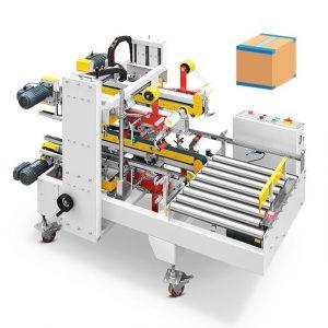 FJ500 Corner Carton Sealing Machine