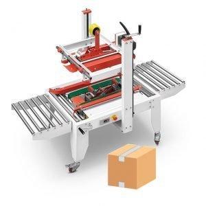 manual carton sealer