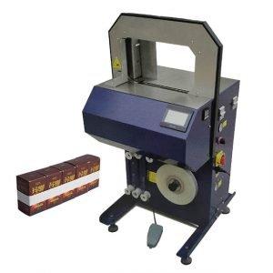 mb bundling machine
