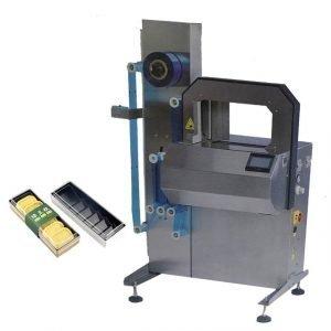 Semi Automatic Banding Machine
